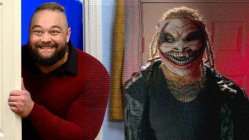 Is WWE hinting at something with The Fiend?