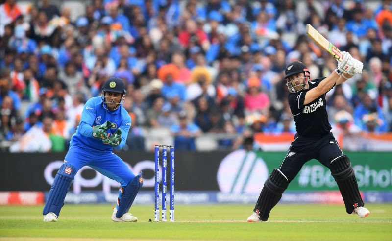 MS Dhoni last played for India in the CWC 2019 semi-final