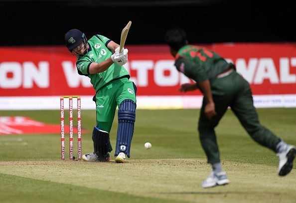 `Cricket Ireland confirm that the seven-match series against Bangladesh has been called off