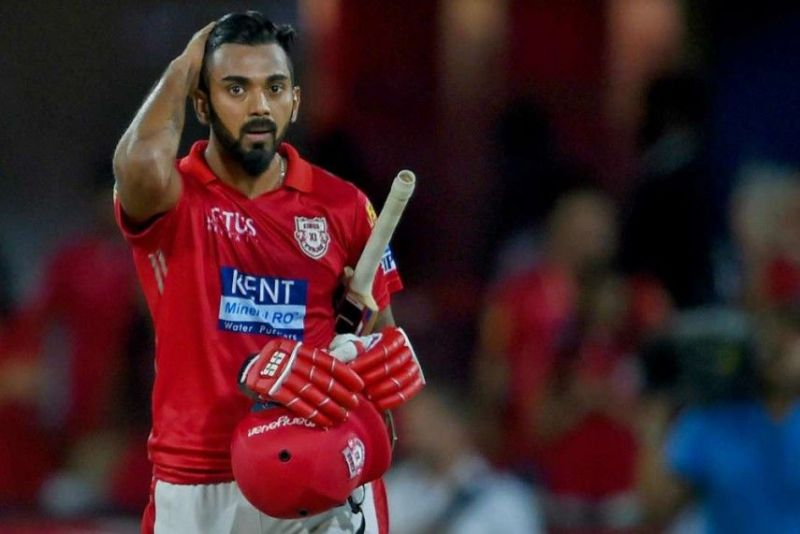 KL Rahul will lead Kings XI Punjab in the upcoming edition