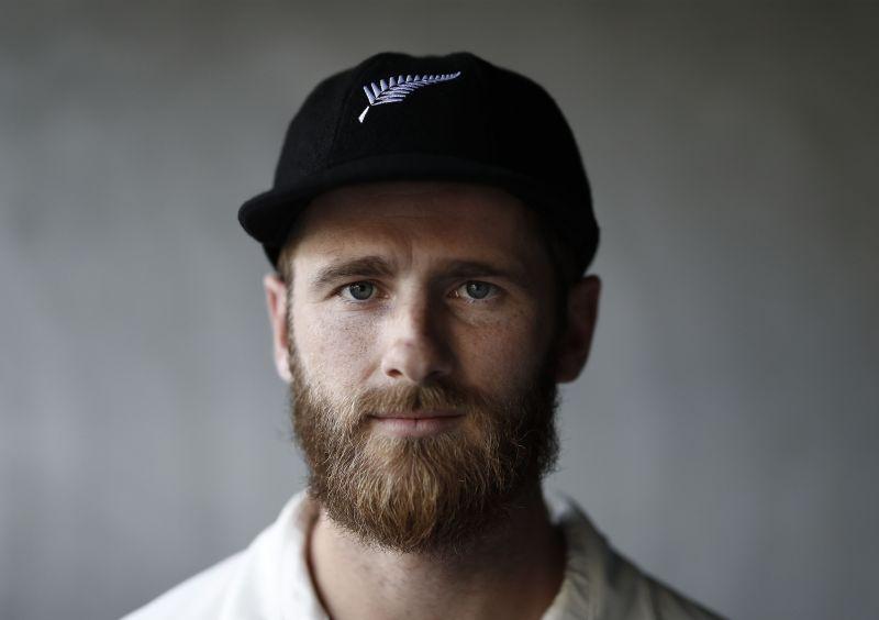 Blackcaps skipper Kane Williamson