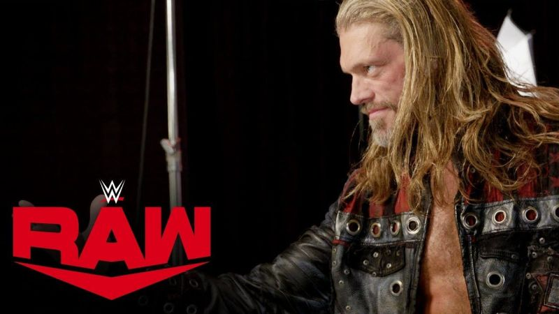 Will Edge be able to get his revenge on Randy Orton?