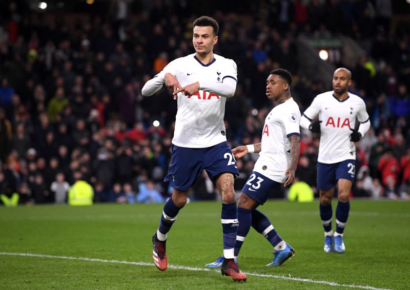 After a recent slump in form, can Tottenham regain their mojo for their weekend clash with Manchester United?
