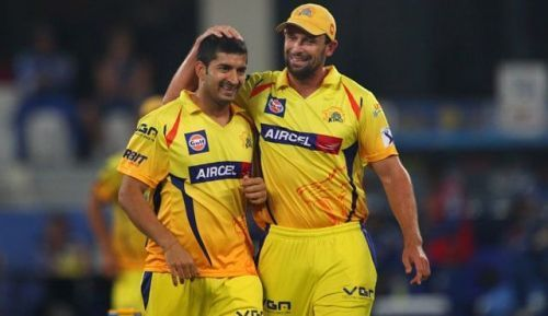 Mohit Sharma stole the show in IPL 2014