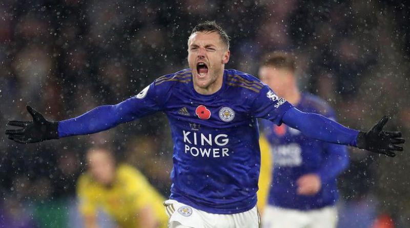 The best striker in the Premier League?