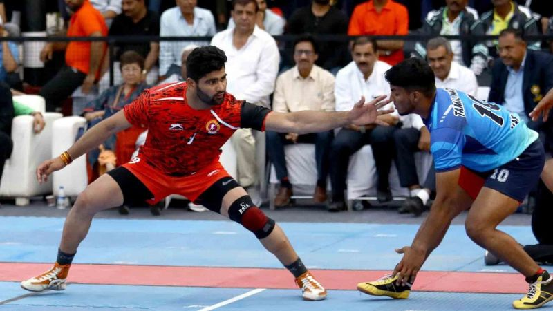 Haryana will be aiming to stay in contention for the Round of 16.