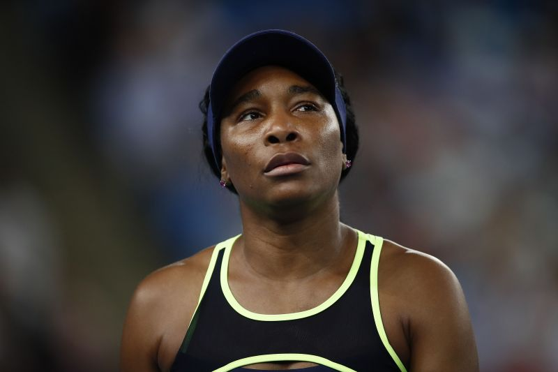 Venus Williams has taken a late wildcard into the main draw of the tournament.