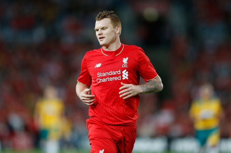 Riise had one of the best shots in the history of Premier League