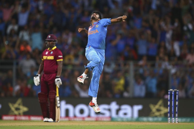 ICC World Twenty20 India 2016: Semi-Final: West Indies v India