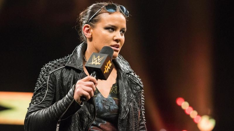 Shayna Baszler and Asuka is bound to be a must-watch encounter