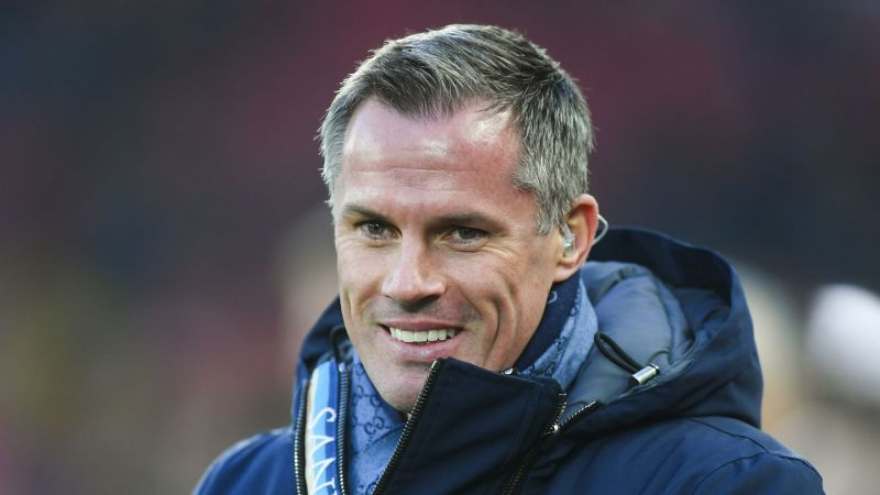 Jamie Carragher - cropped