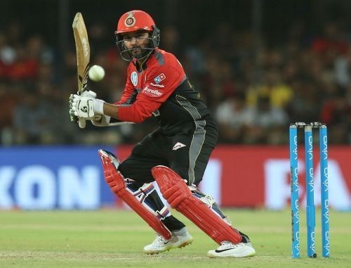 Parthiv Patel will play for Royal Challengers Bangalore in 2020