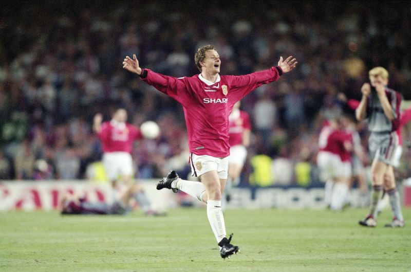Ole Gunnar Solskjaer is arguably the most recognized player from Norway to play in the Premier League