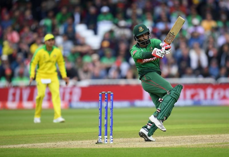 Tamim Iqbal and 16 other cricketers have donated their half month