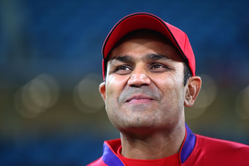 Virender Sehwag is a T20 specialist