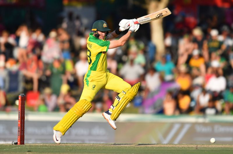 The Australian batsmen will have to play with responsibility