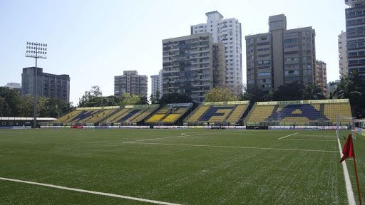 Cooperage Stadium, Mumbai