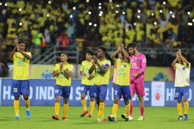 Kerala Blasters endured a sub-standard campaign in 2019-20