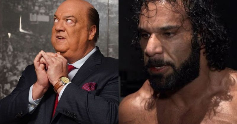 WWE Rumor Roundup - Highly-respected Superstar fired, Paul Heyman cancels romantic storyline, Jinder Mahal's status and more - 19th April 2020 - Sportskeeda