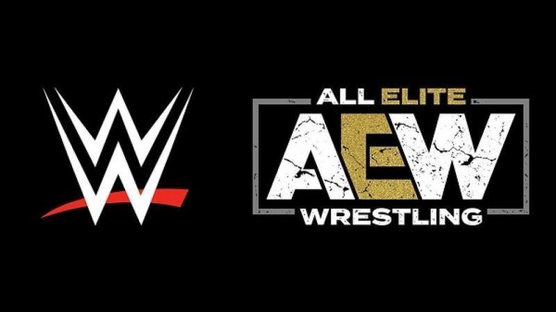 WWE vs AEW