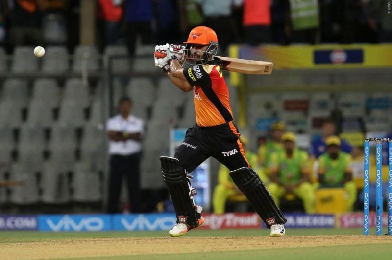 Shreevats Goswami - The Bengal wicket-keeper batsman