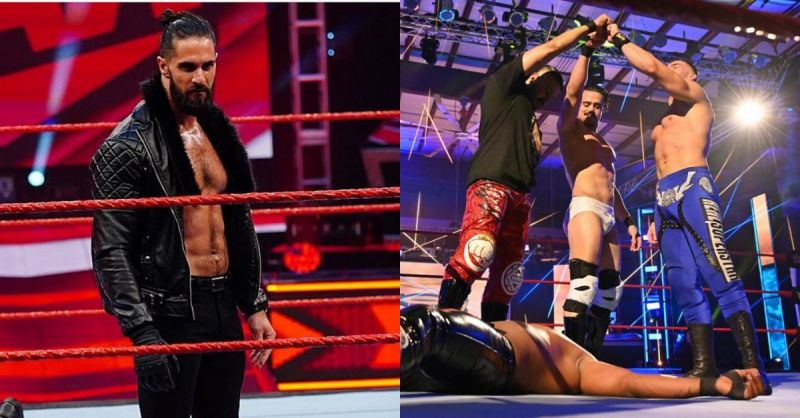 WWE RAW Results April 13th, 2020: Winners, Grades, Video Highlights for latest Monday Night RAW