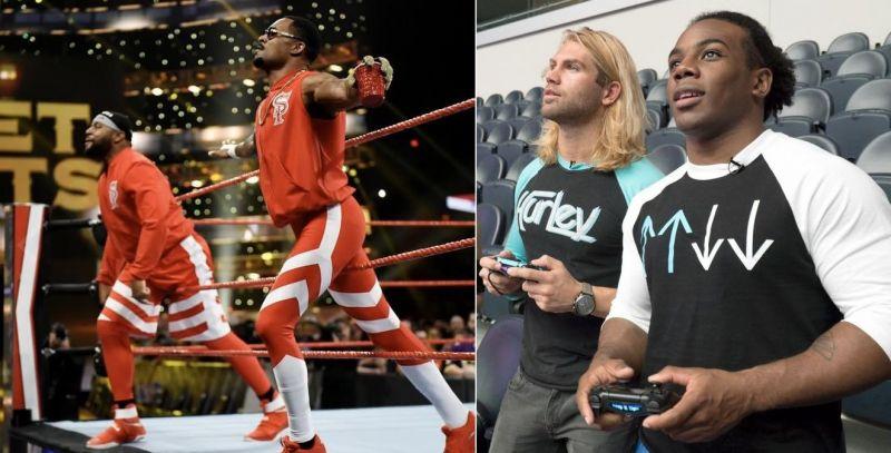 WWE के सुपरस्टार्स जो कभी रूममेट थे