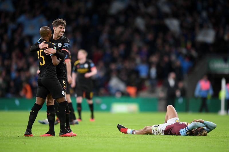 Grealish has often been accused of falling down easily