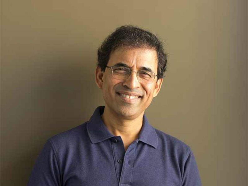 Harsha Bhogle is a famous cricket commentator.