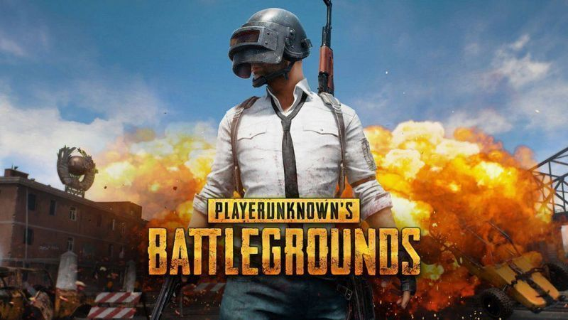 Image Courtesy: Tencent Games/PlayerUnknown