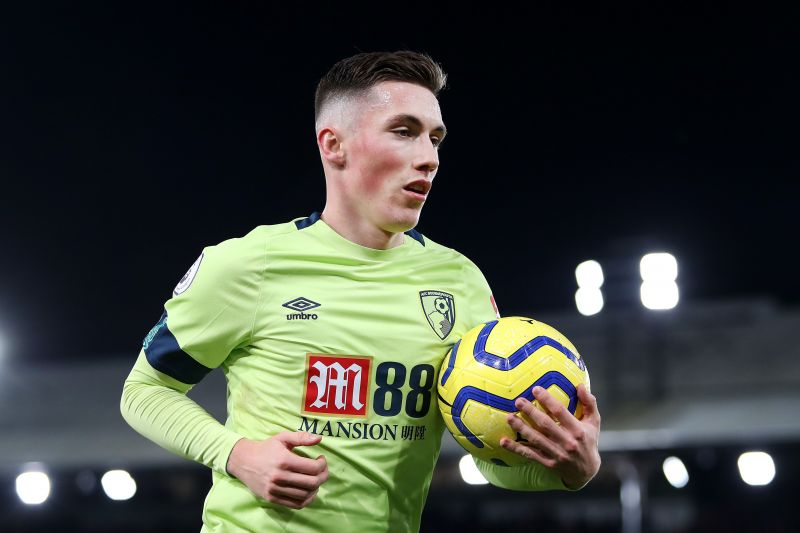 Harry Wilson is yet to make his competitive debut for Liverpool