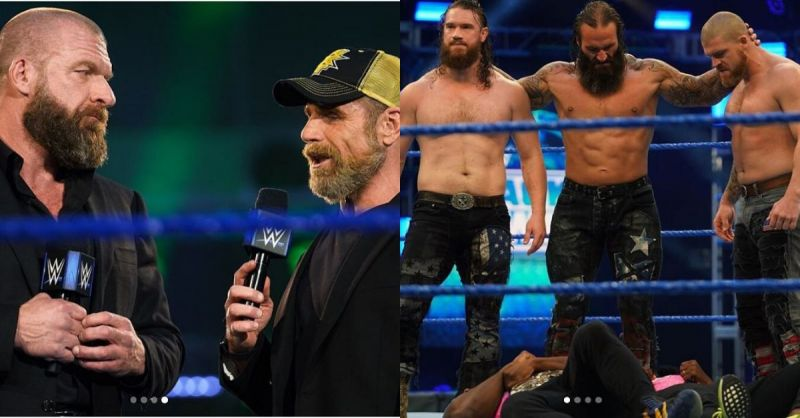 WWE SmackDown Results April 24th, 2020: Winners, Grades, Video Highlights for latest Friday Night SmackDown