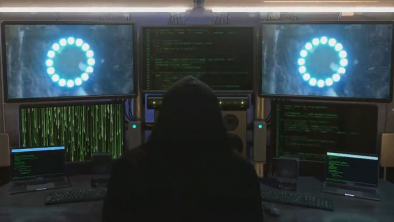 The SmackDown hacker is making the most of Twitter