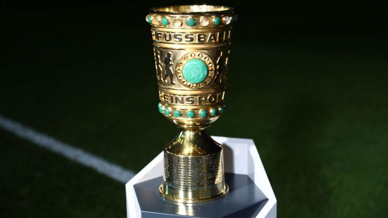 DFB-Pokal - Cropped