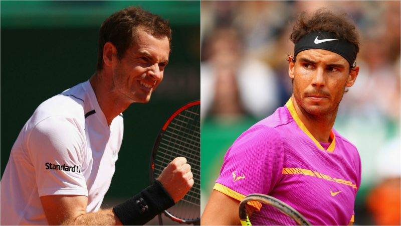 Coronavirus: Murray jokes with Nadal not to be a 'bad loser' and ...