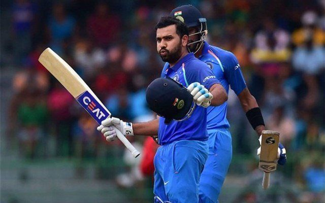 Rohit Sharma has the highest individual ODI score Rohit Sharma had a sensational World Cup 2019 Rohit Sharma scored his third ODI double-hundred in 2017