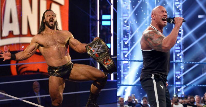 WWE चैंपियन डू मैकइंटायर