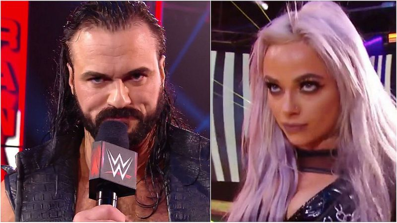 WWE की बुकिंग