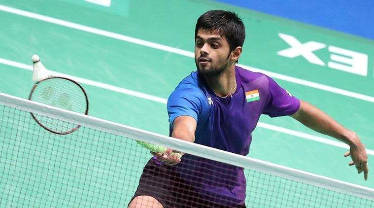 Sai Praneeth was the recipient of the Arjuna Award for badminton in 2019