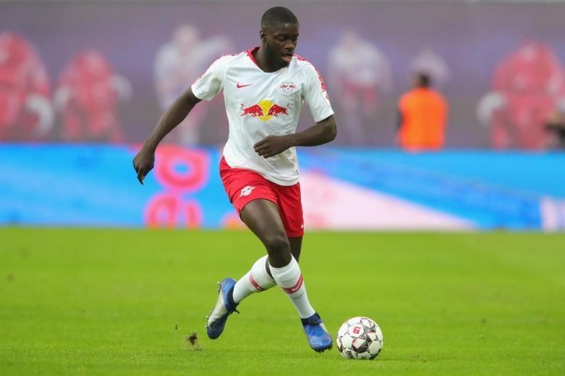 Dayot Upemecano has firmly established himself as one of the world