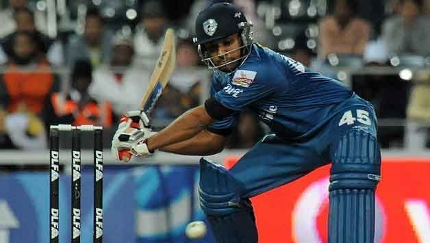 Rohit Sharma started his IPL career with the Deccan Chargers