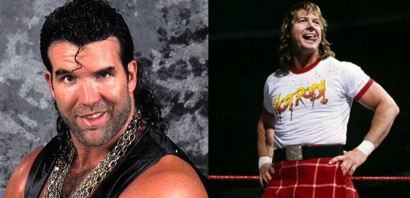 WWE दिग्गज