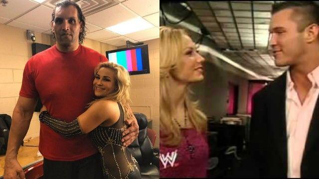 WWE की कुछ लोकप्रिय जोड़ियां