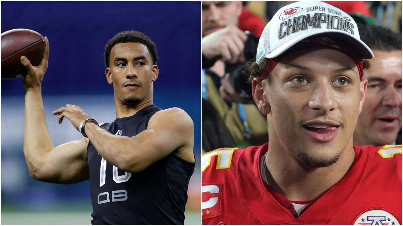 Love and Mahomes - Cropped