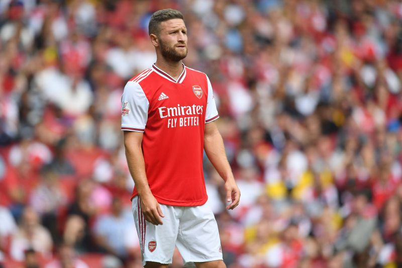 Arsenal needs to move on from Shkodran Mustafi this summer.