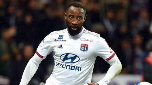 Moussa Dembele has established himself as a key member of the current Lyon squad