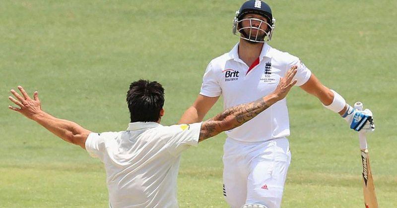 Matt Prior was one of the most dangerous lower order batsmen.