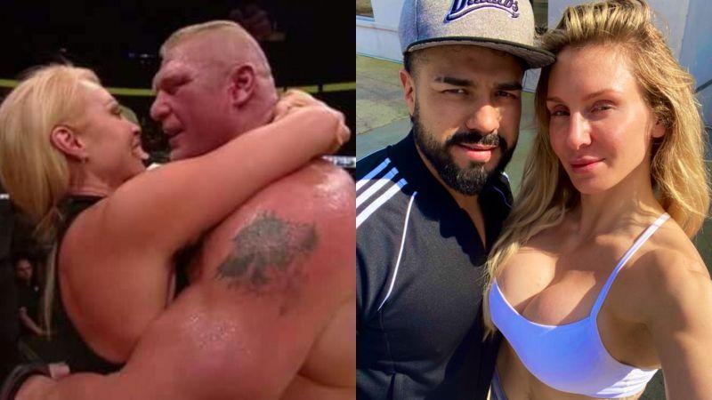 WWE power couples