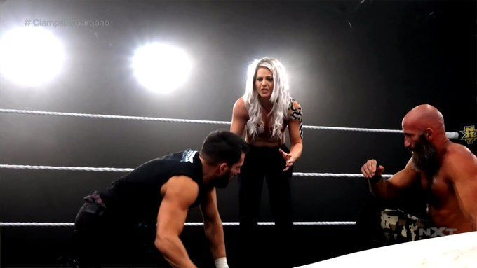 WWE NXT Results (April 8th, 2020): Winners, Grades, Video Highlights and moreÂ