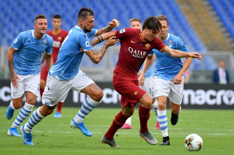 Zaniolo is a gem of a player